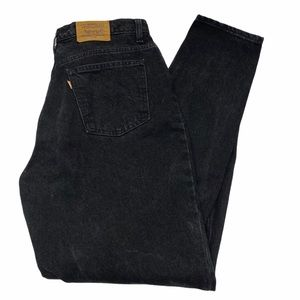 Rare VTG Levi's White Tab 816 High Rise Jeans